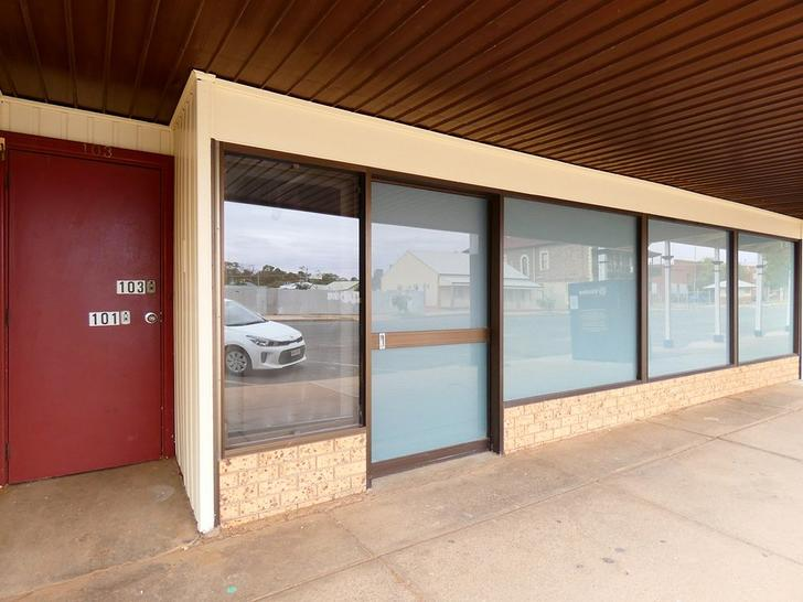 101 Argent Street, Broken Hill 2880, NSW Unit Photo
