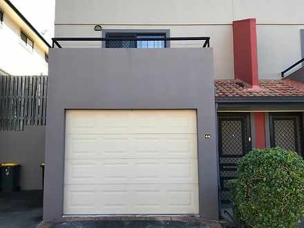 Townhouse - 43/228 Gaskell ...
