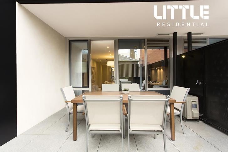 109S/227 Toorak Road, South Yarra 3141, VIC Apartment Photo