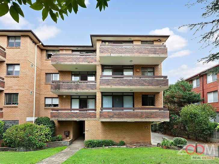 Apartment - 5/16-18 Austral...