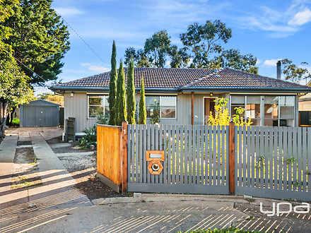 House - 1 Shea Street, Bacc...