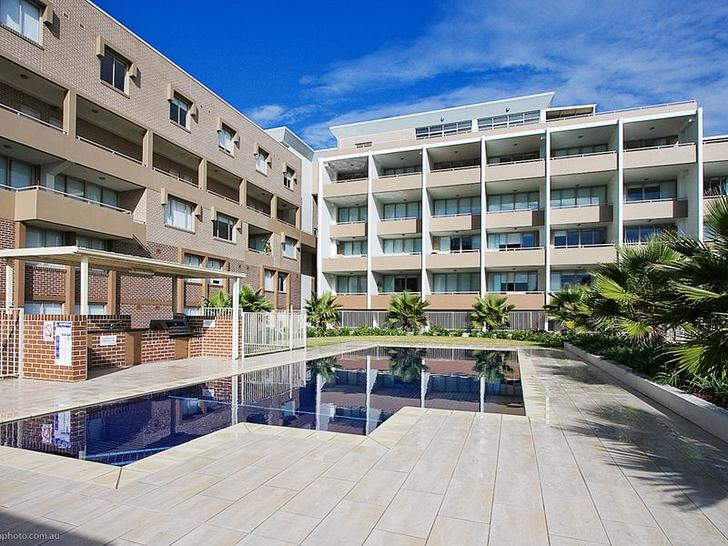 Apartment - 83/109-123 O'ri...