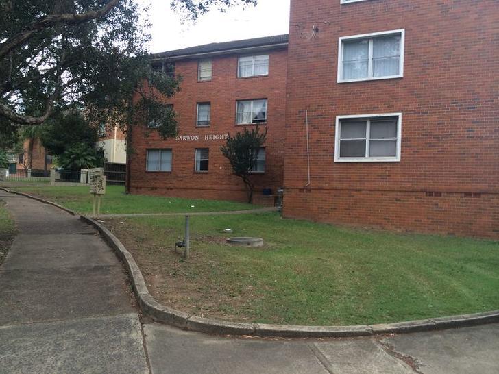 9/17-19 Marlene Crescent, Strathfield South 2136, NSW Unit Photo