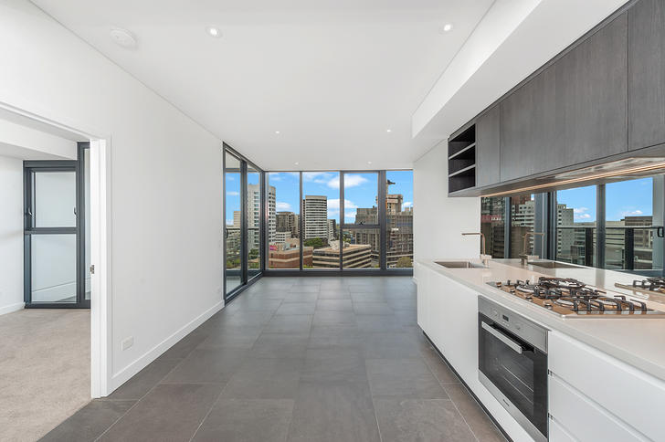 Apartment - 1809/1 Marshall...