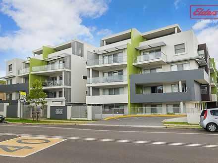 Apartment - 17/422 Peats Fe...