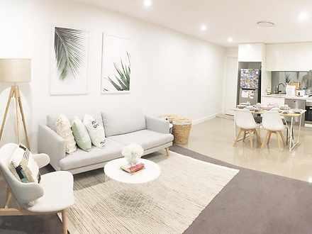 Apartment - 1109/169-177 Mo...