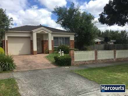 House - 135 Bemersyde Drive...