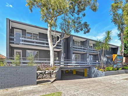 Apartment - 8/3 Rayner Stre...