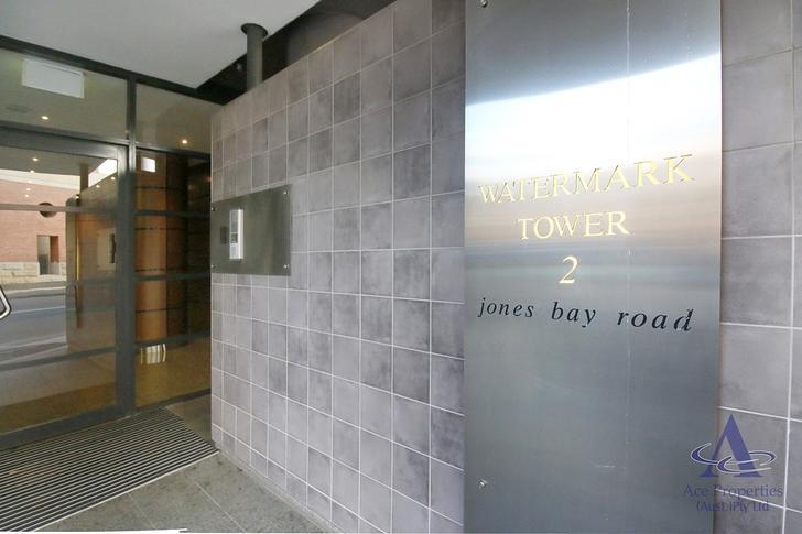 2 Jones Bay  Road, Pyrmont 2009, NSW Apartment Photo