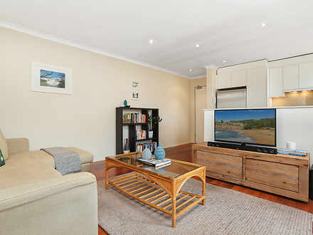 Apartment - 18/48 Carringto...
