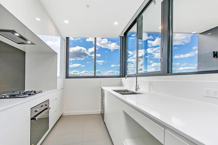 1101/1 Boys Avenue, Blacktown 2148, NSW Apartment Photo