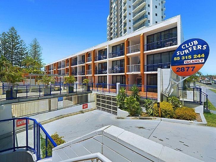 47/2877 Gold Coast Highway, Surfers Paradise 4217, QLD Studio Photo