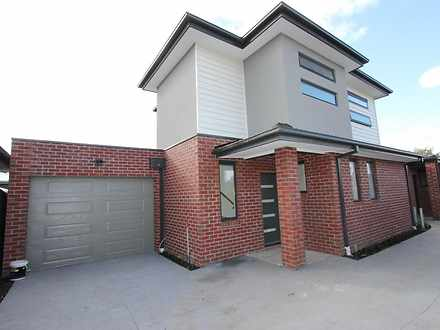 Townhouse - 2/32 Marnoo  St...