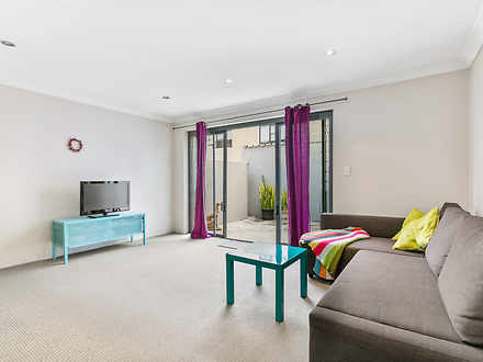 1/87-91 Abercrombie Street, Chippendale 2008, NSW Apartment Photo