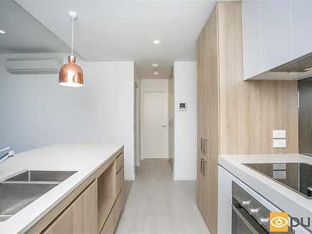 Apartment - 508/6 Baumea Wa...