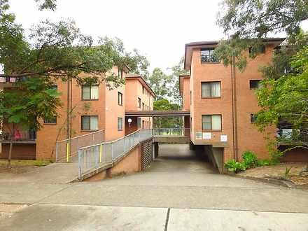 Apartment - 17/22-24 Lane S...