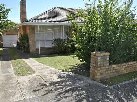 13 Elysium Crescent, Oakleigh East 3166, VIC House Photo
