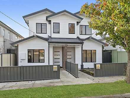 Townhouse - 12A Roseberry A...