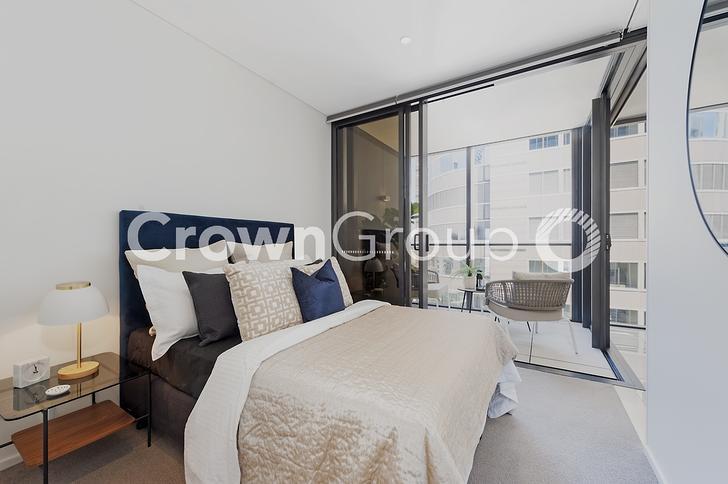 Apartment - 1709/161 Claren...