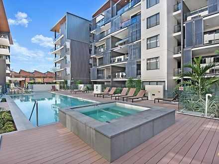 4514/35 Burdett Street, Albion 4010, QLD Apartment Photo