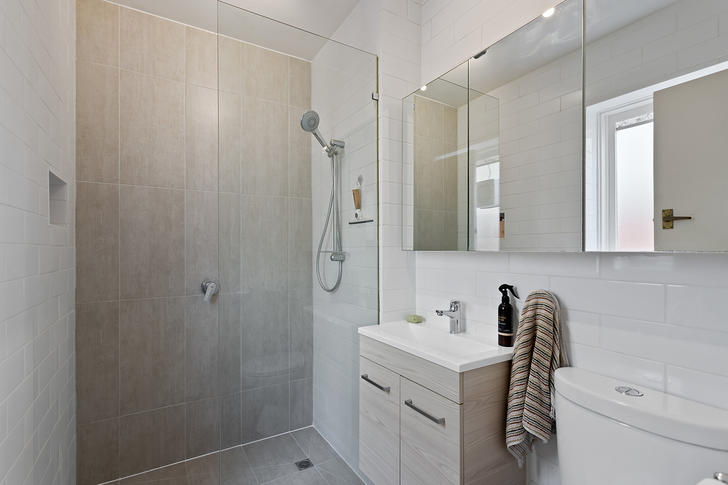 1/95 Osborne Street, South Yarra 3141, VIC Apartment Photo