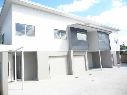 U3, R4/23-25 Tait Street, Kelvin Grove 4059, QLD House Photo