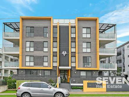 Apartment - 19/41-43 Veron ...