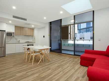 Apartment - 326/12 Hudson S...