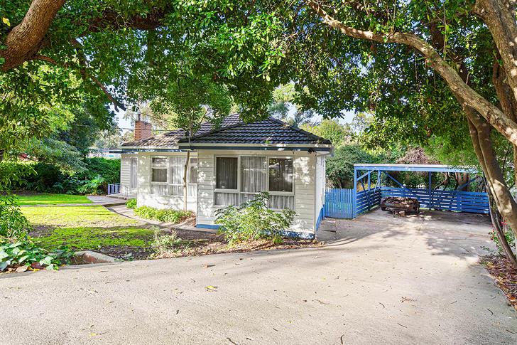 56 Mullum Mullum Road, Ringwood 3134, VIC House Photo