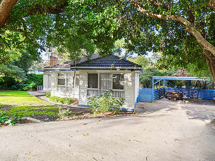 56 Mullum Mullum Road, Ringwood 3134, VIC House Photo