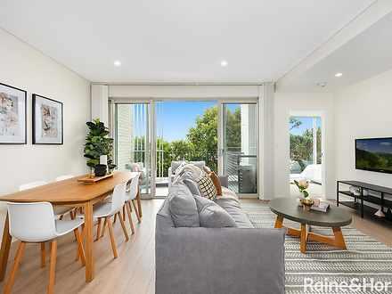 Apartment - 301/6 Bay Stree...