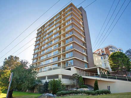Apartment - 66/2 East Cresc...