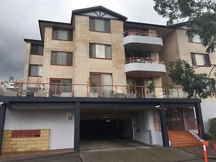 Apartment - 98/208 Pacific ...