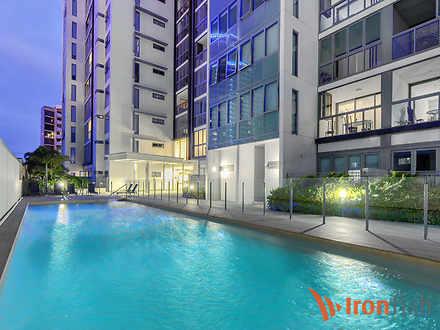 1075/16 Hamilton Place, Bowen Hills 4006, QLD Apartment Photo