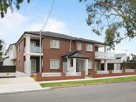 Apartment - 1/163-165  Burw...