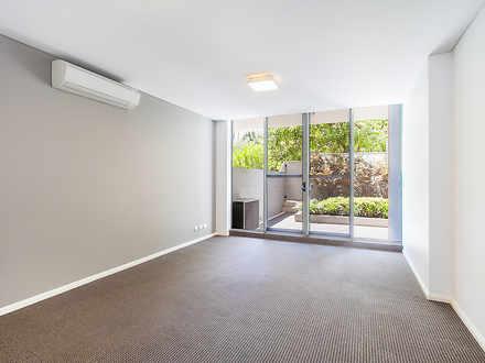 Apartment - 321/8 Merriwa S...