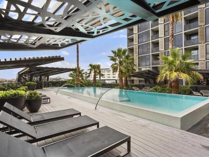 912/33 Blackwood Street, North Melbourne 3051, VIC Apartment Photo