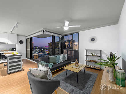 Apartment - 1307/36 King St...