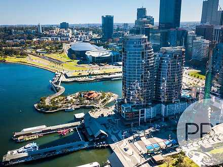 1208/11 Barrack Square, Perth 6000, WA Apartment Photo