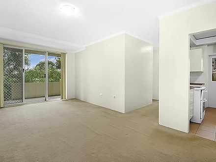 Apartment - 22/65-66 Park A...