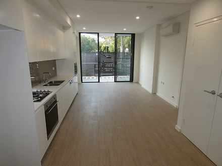 G02/2-6 Thomas Street, Ashfield 2131, NSW Apartment Photo