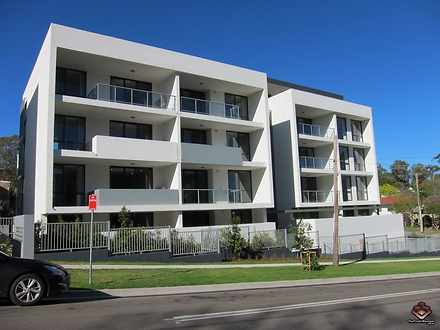 Apartment - 6/9-19 Amor Str...