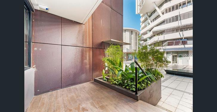 Apartment - G07/431 Bourke ...