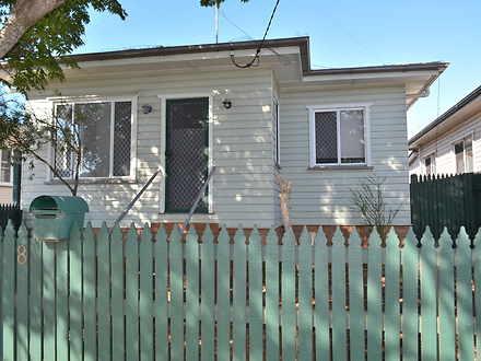 House - 8 Aubigny Street, E...