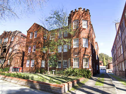 Apartment - 2/26 Balfour Ro...