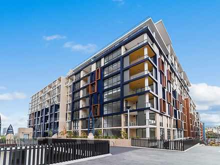 907B/12 Nancarrow Avenue, Ryde 2112, NSW Apartment Photo