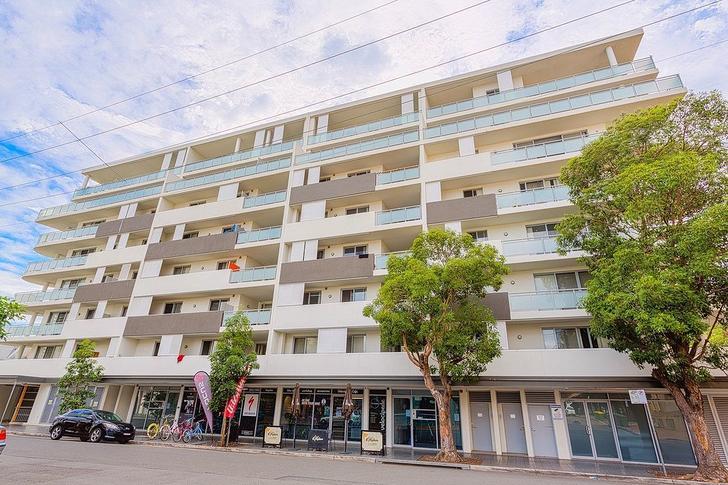 Apartment - 32/20-24 Sorrel...
