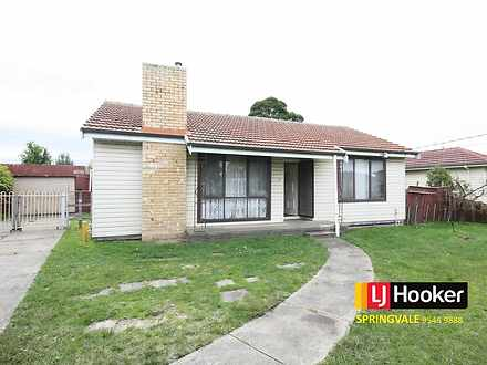 37 Comber Street, Noble Park 3174, VIC House Photo