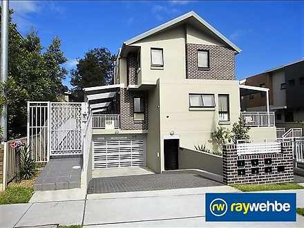 Townhouse - 140 Railway  St...