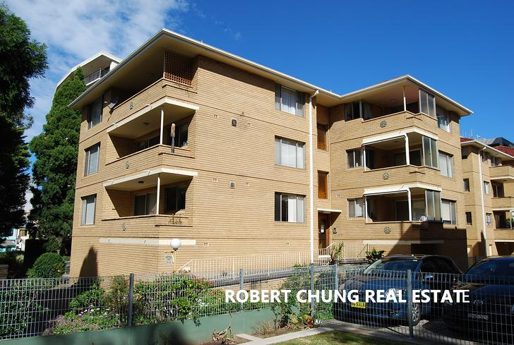 10/10 Park  Avenue, Burwood 2134, NSW Unit Photo